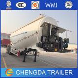 3 Axle бака трейлер цемента трейлера Semi навальный для сбывания