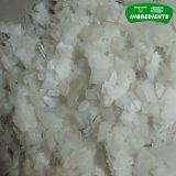 NaOH van vlokken/het Hydroxyde van het Natrium van de Bijtende Soda