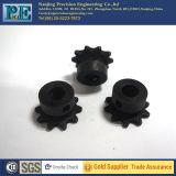 Kundenspezifische gute Qualitäts-CNC-maschinell bearbeitenfahrrad-Kettenräder