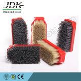 Jdk Diamond Abrasive Brush для обработки поверхности камня
