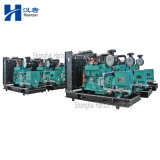 MethanGasmotor 300KW genset Generatorset Cummins-KTAA19 CNG LNG