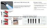 8mm 광섬유 끝을%s 가진 빛을 치료하는 무선 치과 LED 5개 와트