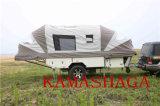 Design novo trailer de Dobra Dupla Camping tenda tenda ao ar livre