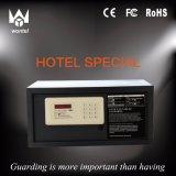 De Economische Intelligente Elektronische Brandkast van het staal, Doos 43 van de Storting van het Hotel Veilige Grootte