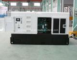 3 Phase 50Hz 100kVA Groupe électrogène Diesel pour la vente (6BT5.9-G2)