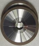 텅스텐 탄화물 가는 닦는 다이아몬드 CBN 수지 바퀴
