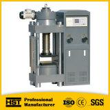 Affichage numérique Machine d'essai de compression automatique du moteur 3000kn