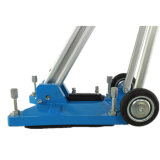 TCD-200 Electric Electric Concrete Coring Machine, plates-formes de forage