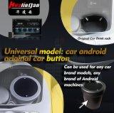 ユニバーサルモデルカー人間の特徴をもつオリジナル車ボタン