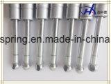 Los resortes de gas de elevación de la plata con funda de protección para las herramientas de verificación