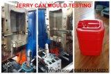 Vormen die van de Slag van de Fles van jerrycans Machine maken die in China wordt gemaakt