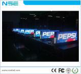 P2.5 numérique HD en plein air Taxi Affichage LED de la décolleteuse