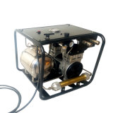 компрессор воздуха насоса 8bar для Scuba дышая, и спорт воды Scuba Snorkeling, плавая морской пехотинец