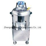 190kg/H gut automatische elektrische Kartoffel Peeler