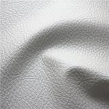Fornecedor da venda por atacado do couro dos materiais da mobília de China (778#)