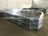 Volles automatisches Plastikblatt-Kolben-Schweißgerät des vorstand-Dh4000