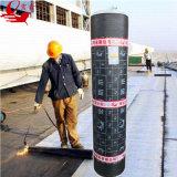 waterdichte Membraan van het Bitumen Sbs van 3mm 4mm het Elastomeer Gewijzigde