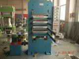 La serie Xlb Baldosa vulcanización de caucho la Máquina de prensa