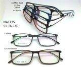 Gewaarborgde de kwaliteit past Optische Glazen RT 90 Oogglazen aan met het Vrije Embleem van de Druk