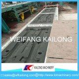 Linha de produção automática da areia da alta qualidade, linha de produção da areia de Reain