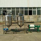 Petit équipement pour le raffinage d'huile comestible