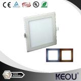 Diodo emissor de luz Panel de China, diodo emissor de luz Panel Light de 18W Round