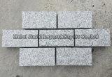 Cut-to-Size la pietra per lastricati esterna poco costosa granito del giardino/del passaggio pedonale