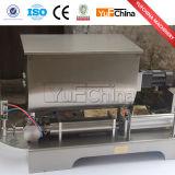 Emballage sous vide en acier inoxydable semi-automatique machine/ le vide d'étanchéité