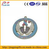 De Medaille van de Herinnering van de Toekenning van het Metaal van de Douane van het Afgietsel van de Matrijs van de Legering van het zink