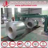 Dx51d Z120 Z150 Z180 Z200 heißes BAD galvanisierte Stahlring