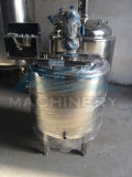 tanque de mistura Jacketed do vapor 1000L (ACE-JBG-F4)