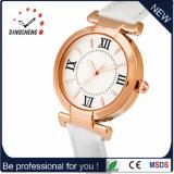 生命防水腕時計の合金の箱の腕時計(DC-037)