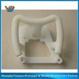 Impressão 3D forte mais barata do material plástico
