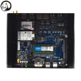 Mini-PC 2 LAN 2 entradas HDMI Fx5350-2h I U3-5005Specs - 4GB, 128 GB