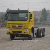 Boa qualidade de venda quente HOWO 371HP 6X4 VEÍCULO Sinotruk do Trator