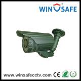 Appareil-photo imperméable à l'eau fixe de remboursement in fine de la lentille IR du degré de sécurité 4mm de télévision en circuit fermé