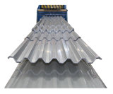 Sandwich de panneau en métal galvanisé prélaqué tôle de toit
