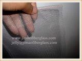 acoplamiento gris perla de la pantalla del insecto de la fibra de vidrio de 100g 115g 120g
