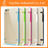 iPhone를 위한 TPU Ultra Thin Soft Gel Clear Back Hard 이론 Cover 6/6 Plus 5s 5c 4s