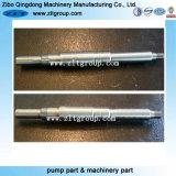 En acier inoxydable Pièces d'usinage CNC Usinage de pièces OEM
