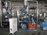 Pulverizer plástico do LDPE da máquina de trituração do Pulverizer/plástico Miller/PVC/de máquina/Pulverizer Machine/PVC de trituração linha de produção da tubulação da produção Line/HDPE da tubulação