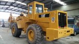 Journal Bolivia-Used Cat 966E CHARGEUR POUR L'Timbers-Grapple joint moteur Cummins