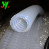 1 disponible de 4 pouces flexibles de la qualité des aliments en PTFE flexible hydraulique en acier inoxydable R14