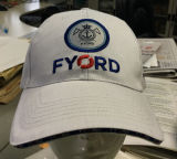 カスタマイズされた刺繍のロゴの正常なデザイン野球のスポーツの帽子