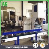 Macchina imballatrice del granello semi automatico verticale della macchina per l'imballaggio delle merci