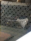 エレベーターのフォーシャンの製造者からの装飾的なステンレス鋼シートのエッチング