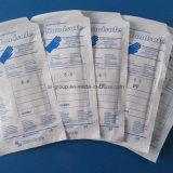 La poudre de jetables ou gants chirurgicaux en latex non poudrés