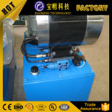 Finn Potência P32 melhor qualidade Máquina de crimpagem de mangueira padrão de exportação