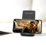 Telefone móvel USB Fast Qi Carregador Sem Fio