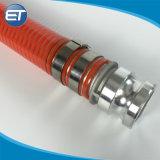 Flexibler freier Raum Belüftung-Wasser-Vakuumsaugrohr-Schlauch mit 1 '' 2 '' 3 '' 4 '' 5 '' 6 ''